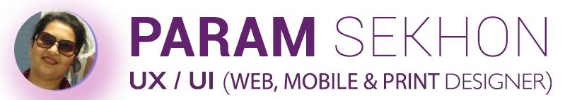 UX/UI (Web/Mobile) & Graphic Designer