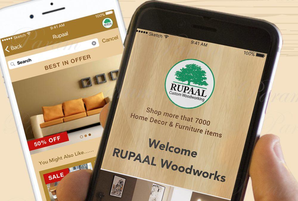 Rupaal prototype